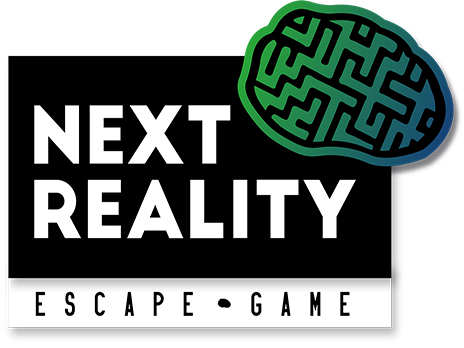 Next Reality Escape game