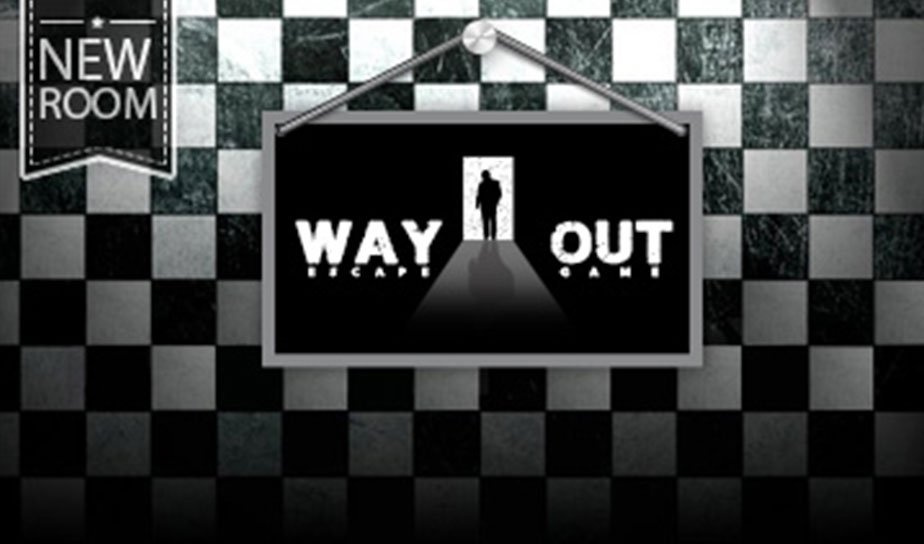 Way Out Un monde sans couleurs