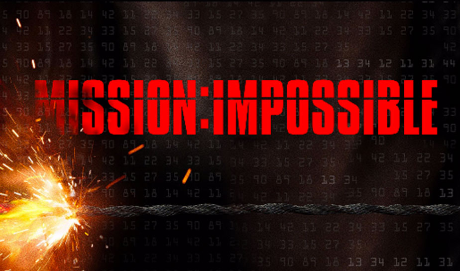 60' Chrono Mission Impossible