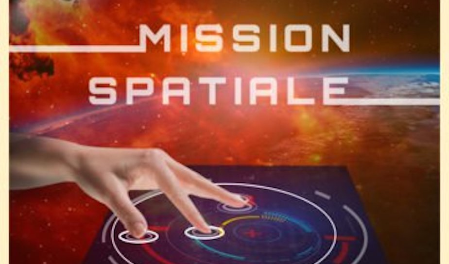 Escape Hunt Toulouse Mission Spatiale